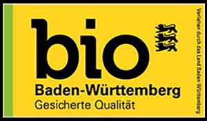 Bio Baden Württemberg